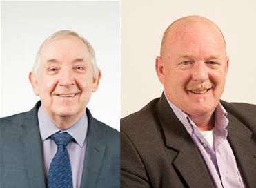 New chair and vice chair of council appointed
