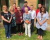 Community Engagement Team nominated for a national award