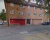 Two men injured in Cheltenham robbery