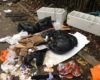 Residents warned to check licenses as two Stroud men plead guilty to fly tipping
