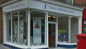 Plans to relocate Gloucester Tourist Information Centre