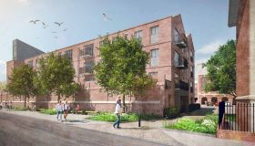 Plans to turn former prison into flats to be approved again